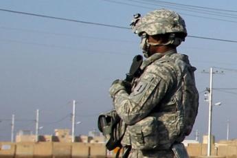 Iraq, Usa: Forward with troop reduction