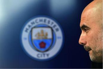 Manchester City fuori da Champions per 2 anni