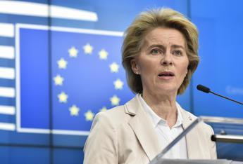 Vertice Ue, von der Leyen: Tempo di un compromesso costruttivo