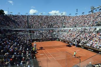 Internazionali Tennis, rimborso biglietti con supervoucher