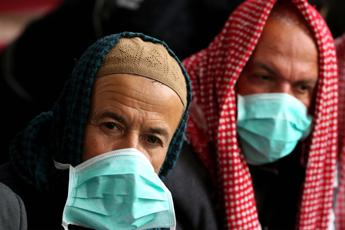 Coronavirus, primi due casi nella Striscia di Gaza