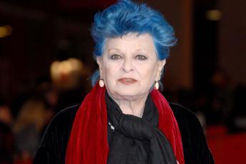 Coronavirus, morta l'attrice Lucia Bosé