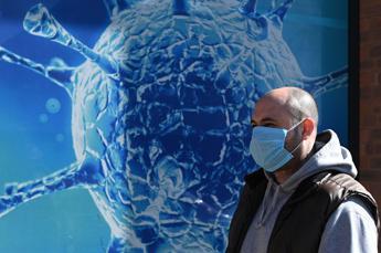 Coronavirus, 578 i morti nel Regno Unito