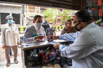 Coronavirus India, superati 200mila casi: record di contagi in un giorno