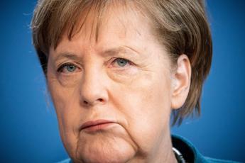 Coronavirus, terzo test negativo per Merkel