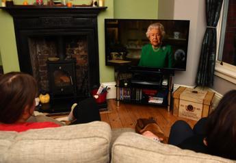 Regina Elisabetta: Torneranno giorni migliori
