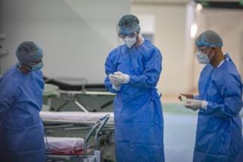 Coronavirus, altri 72 morti in Italia