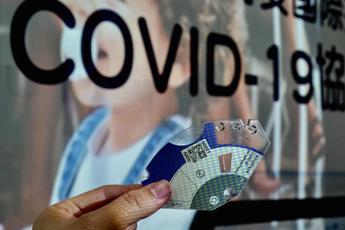 Covid, in Sardegna 44 nuovi casi: 34 nel nord dell'isola