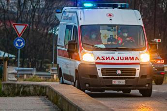 Coronavirus, altri 111 morti in Italia