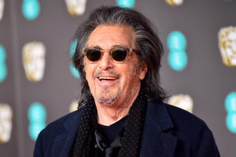 Dal 'Padrino' a 'Hunters', gli 80 anni di Al Pacino