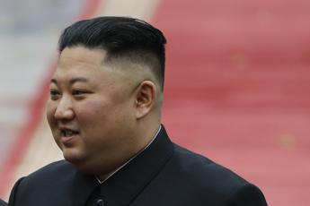 Kim: Mai più guerra grazie al nucleare