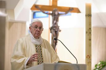 1 maggio, Papa: Anche oggi tanti schiavi