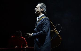 Rocco Papaleo: Primo Maggio sul palco per mostrare quel che Conte ha mortificato