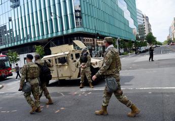 Washington, Trump ritira Guardia Nazionale: Ma può tornare