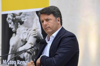 Aspi, Renzi: Proroga decisa da Meloni-Salvini in governo Berlusconi