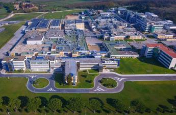 Abbvie, efficienza energetica e di sistema