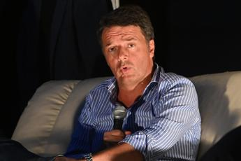 Open, via inchiesta da Firenze: ricorso difesa Renzi