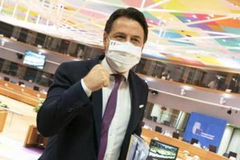Stato emergenza, il 29 luglio comunicazione di Conte