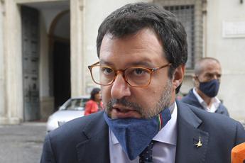 Bonus, Salvini: Sospesi parlamentari Lega coinvolti