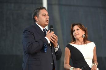 Toti: 'Questo è lo spirito di Genova, capacità di lavorare insieme ad obiettivo'