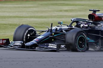 F1, Hamilton in pole al Mugello e Leclerc quinto