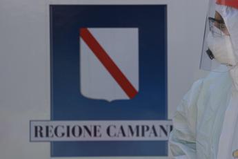 Ospedali Covid, indagini e perquisizioni in Campania