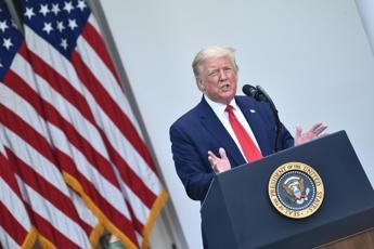 Washington Post: Trump annuncerà uso plasma convalescente contro il Covid