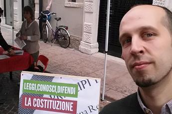 Bonus, consigliere Trento: A marzo e aprile ho perso il lavoro, l'ho chiesto
