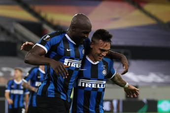 Inter-Shakhtar 5-0, nerazzurri in finale di Europa League