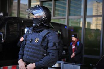 Spagna, arrestati due italiani accusati di stupro