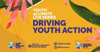 Youth4Climate, webinar con il ministro Costa
