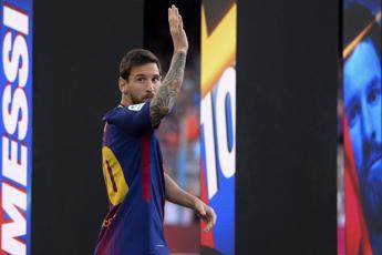 Messi e la clausola da 700 milioni, scontro con la Liga
