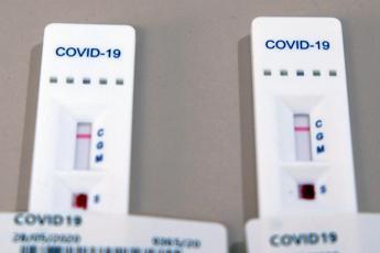 Covid, ministero Salute: test sierologici in farmacia