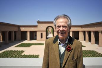 Addio a Franco Maria Ricci, protagonista raffinato dell'editoria preziosa
