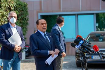 Berlusconi, Clementi: Carica virale scesa, cura funziona