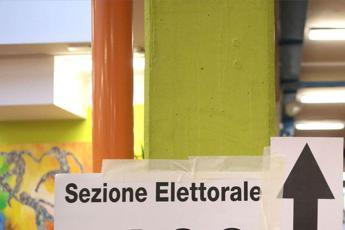 Regionali: Pd primo partito, lista Zaia quarta forza dopo Lega e Fdi