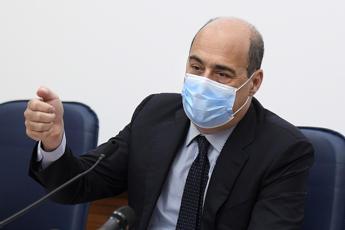 Ordinanza Lazio, Zingaretti ha firmato