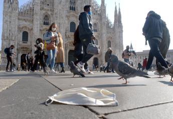 Covid, Lombardia a governo: 'Coprifuoco' dalle 23 alle 5