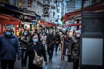 Covid Francia, oltre 46mila contagi in 24 ore