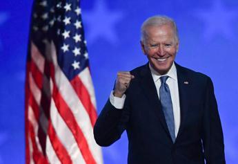 Joe Biden eletto presidente degli Stati Uniti