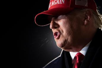 Elezioni Usa, Trump chiede nuovo riconteggio in Georgia