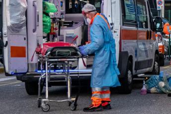 Covid Italia, oggi 18.627 contagi e 361 morti: il bollettino