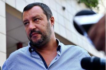 Salvini: La patrimoniale ora è un crimine