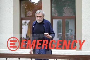 Calabria, Protezione Civile con Emergency per ospedali campo e Covid hotel