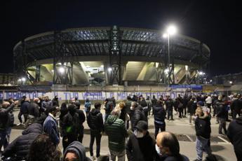 Lo stadio San Paolo diventerà stadio Maradona