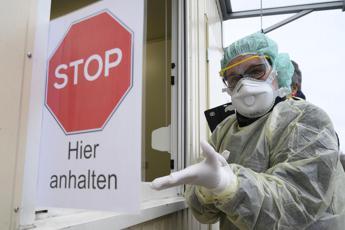 Covid Germania, altri 28mila nuovi casi