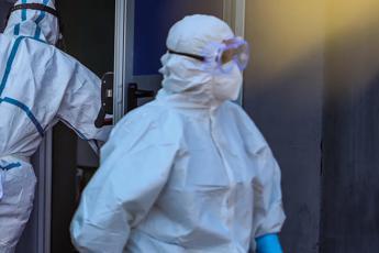 Coronavirus Campania, oggi 1.734 casi: il bollettino