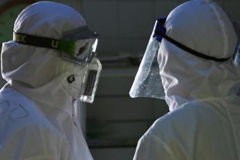 Coronavirus Francia, 11mila e 300 contagi in 24 ore