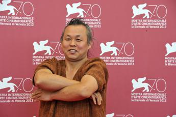 Kim Ki-duk morto a 59 anni di Covid, vinse Leone d'Oro