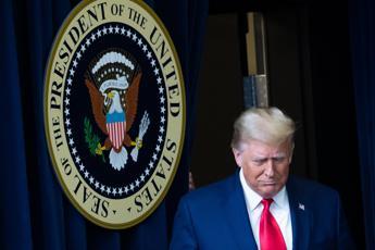 Usa, legge Difesa: Congresso annulla il veto di Trump